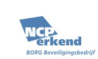 NCP erkend BORG Beveiligingsbedrijf